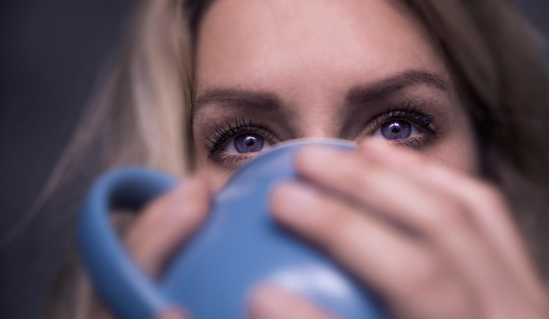 Koffein - der Wirkstoff aus der Kaffeebohne.
