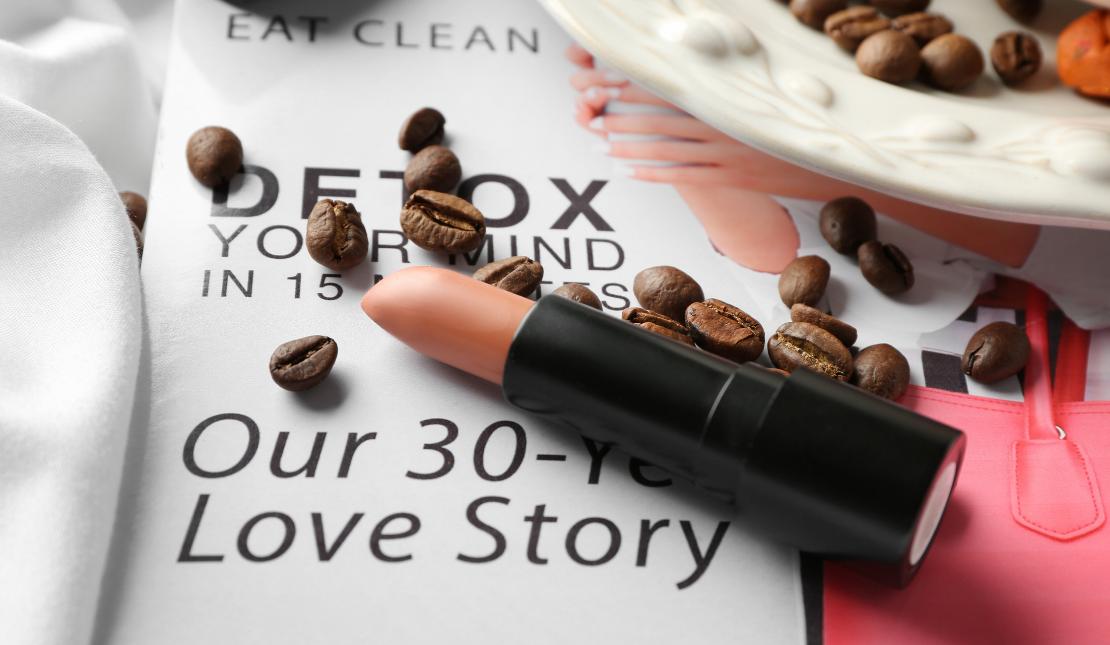 Koffein - einer der Trendwirkstoffe 2021