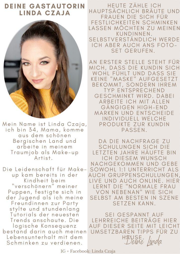 Gastautorin Linda Czaja